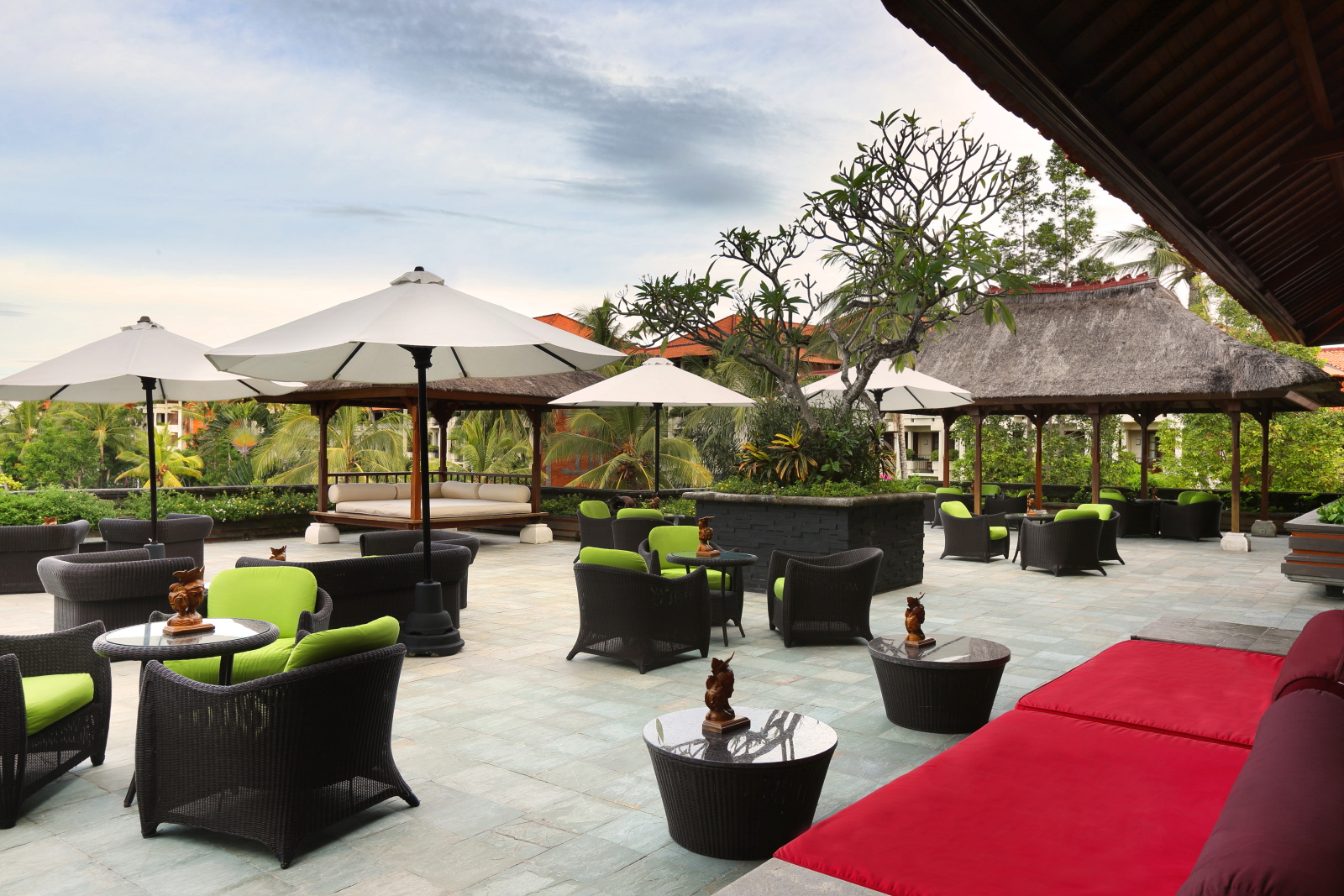 ayodya resort bali asienreisen von asian dreams gmbh. Black Bedroom Furniture Sets. Home Design Ideas