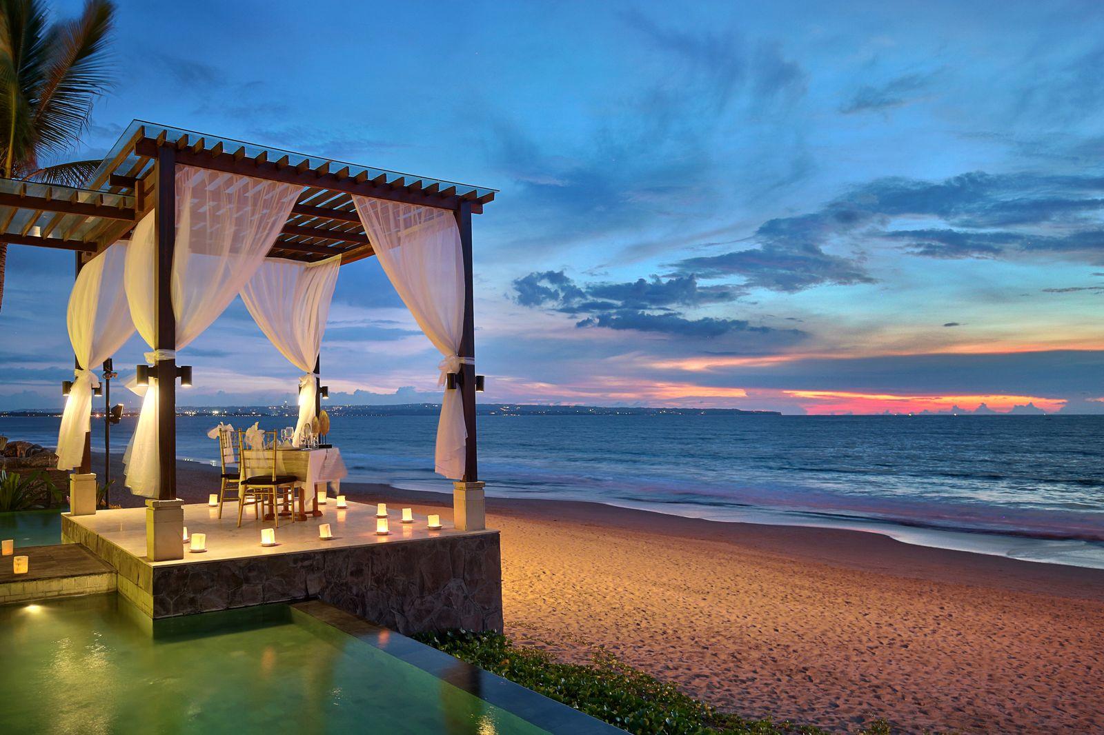 the seminyak beach resort spa asienreisen von asian. Black Bedroom Furniture Sets. Home Design Ideas