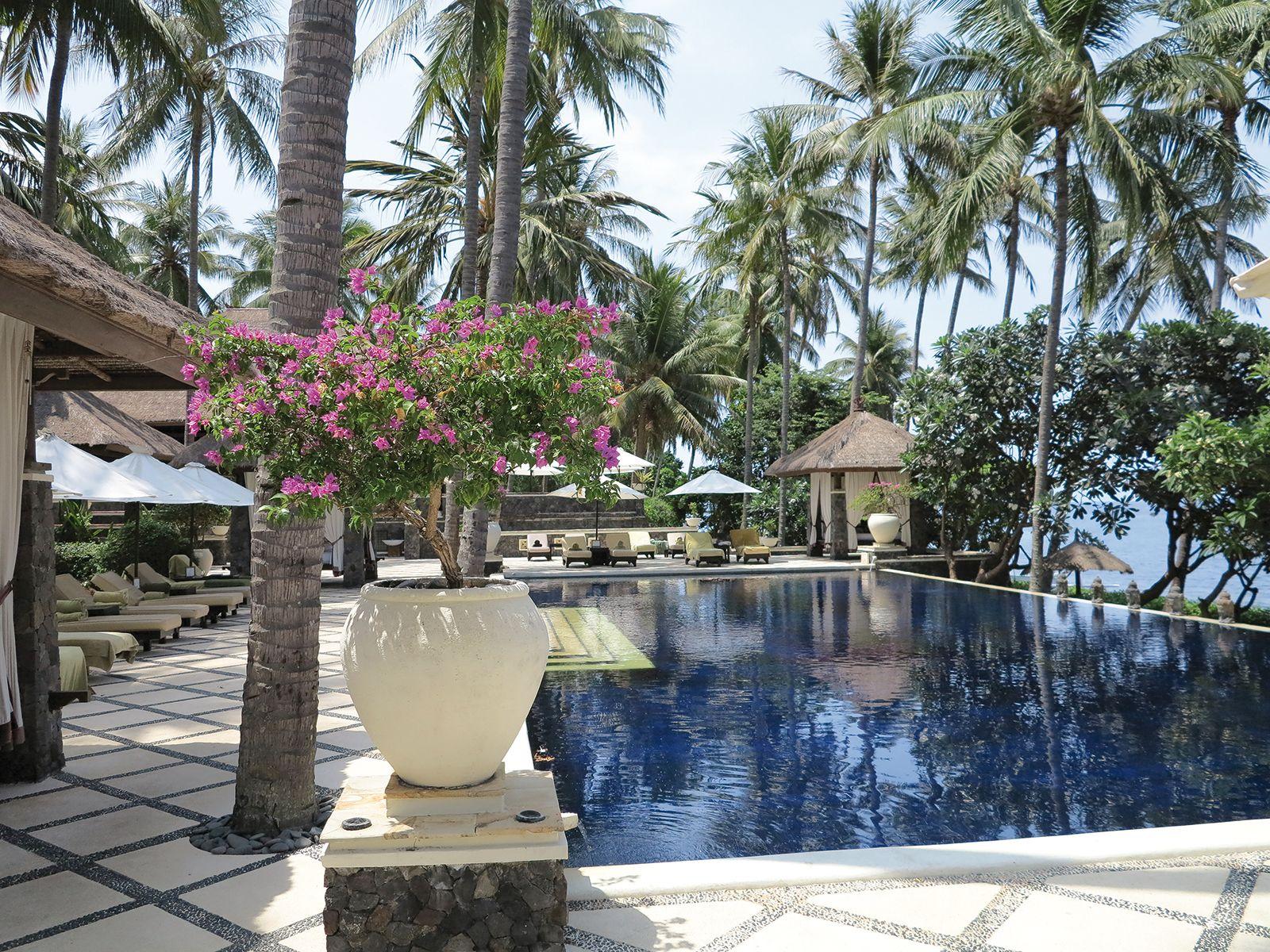 spa village resort tembok asienreisen von asian dreams gmbh. Black Bedroom Furniture Sets. Home Design Ideas