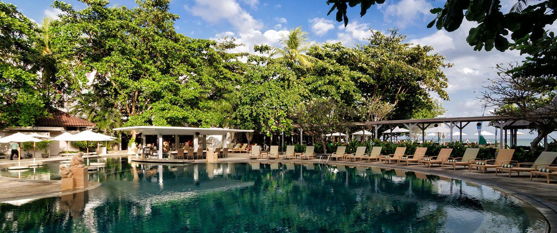 Bali Garden Beach Resort - Asienreisen von Asian Dreams GmbH