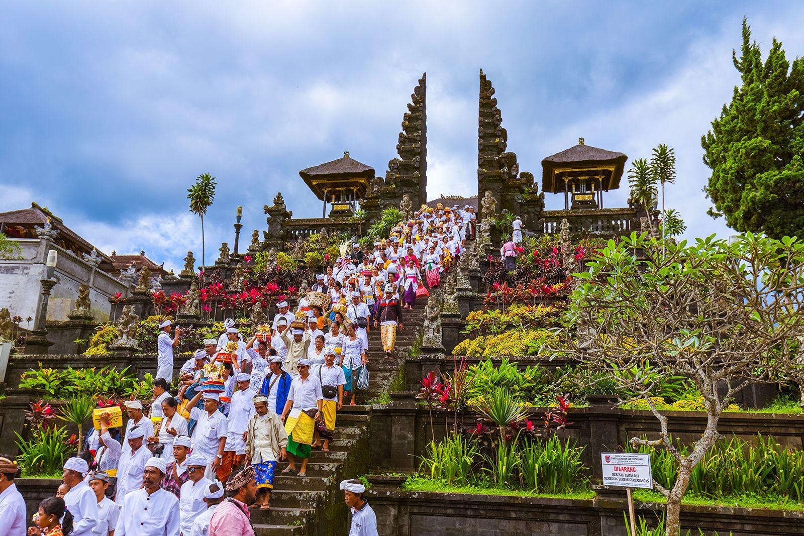 Indonesien Rundreise Privat Bali Highlights - Asienreisen von Asian Dreams GmbH