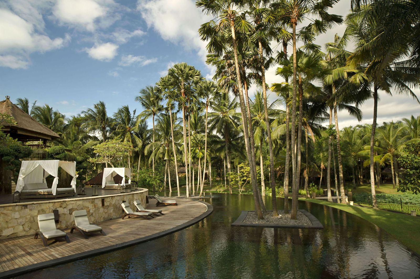 the ubud village resort spa asienreisen von asian. Black Bedroom Furniture Sets. Home Design Ideas
