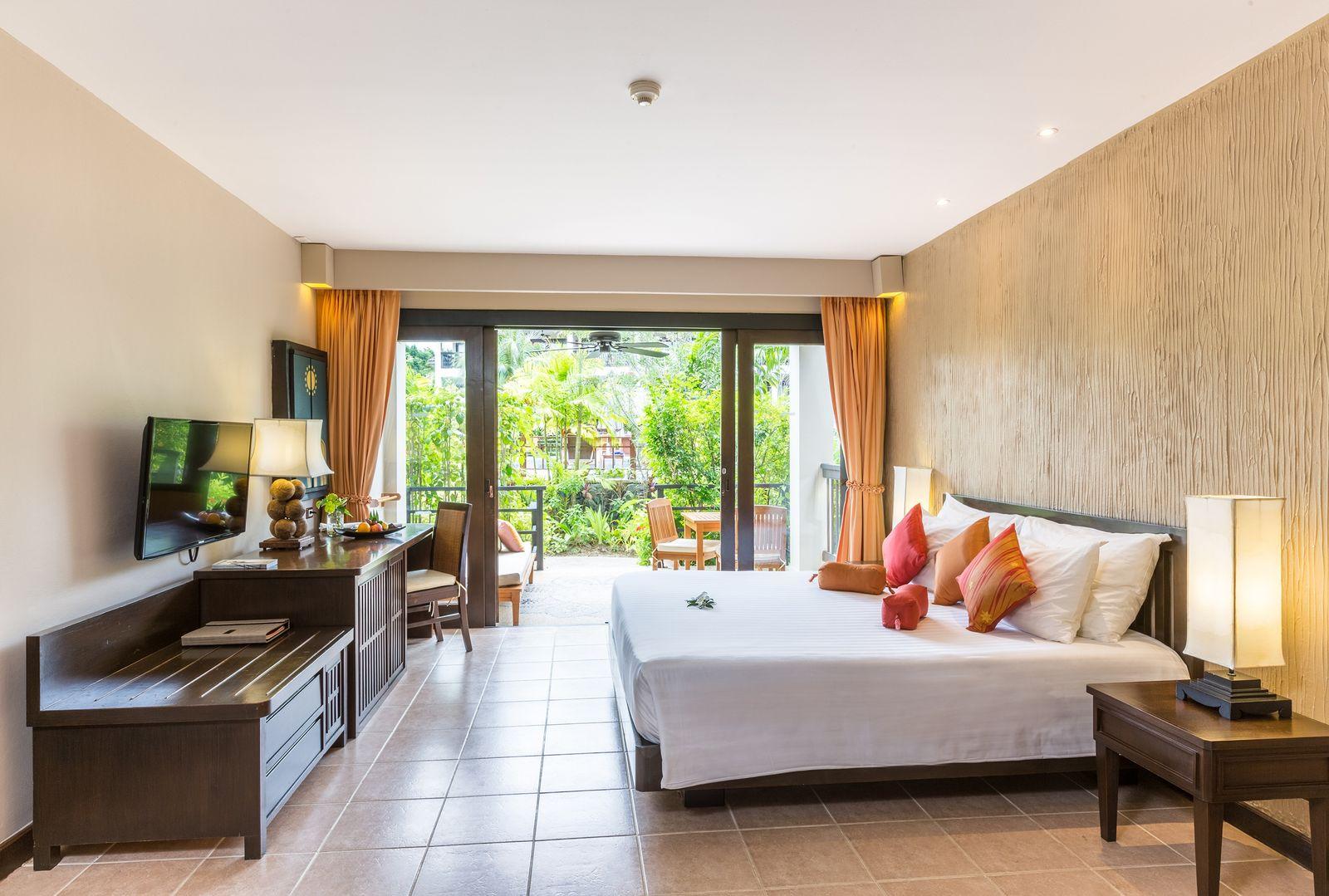 Bandara Resort Koh Samui Pool Villa