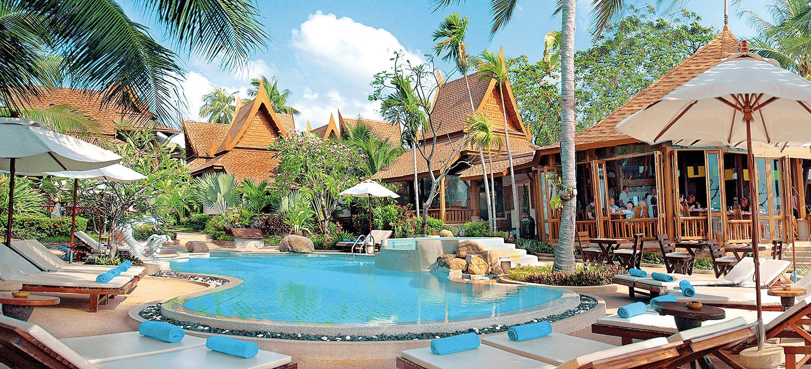 Asienreisen Von Asian Dreams GmbH