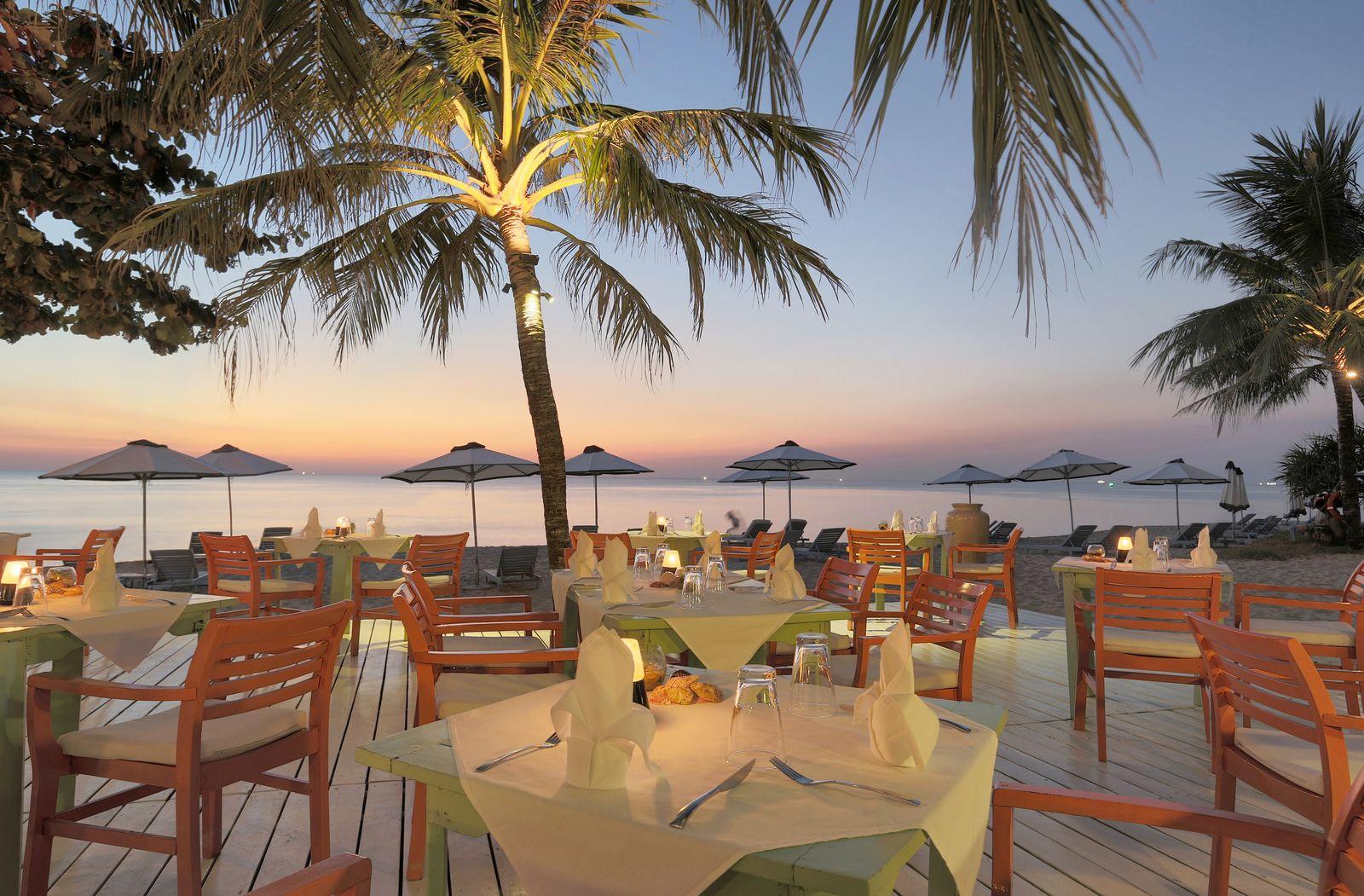 MGallery By Sofitel La Veranda Resort Phu Quoc - Asienreisen von Asian Dreams GmbH