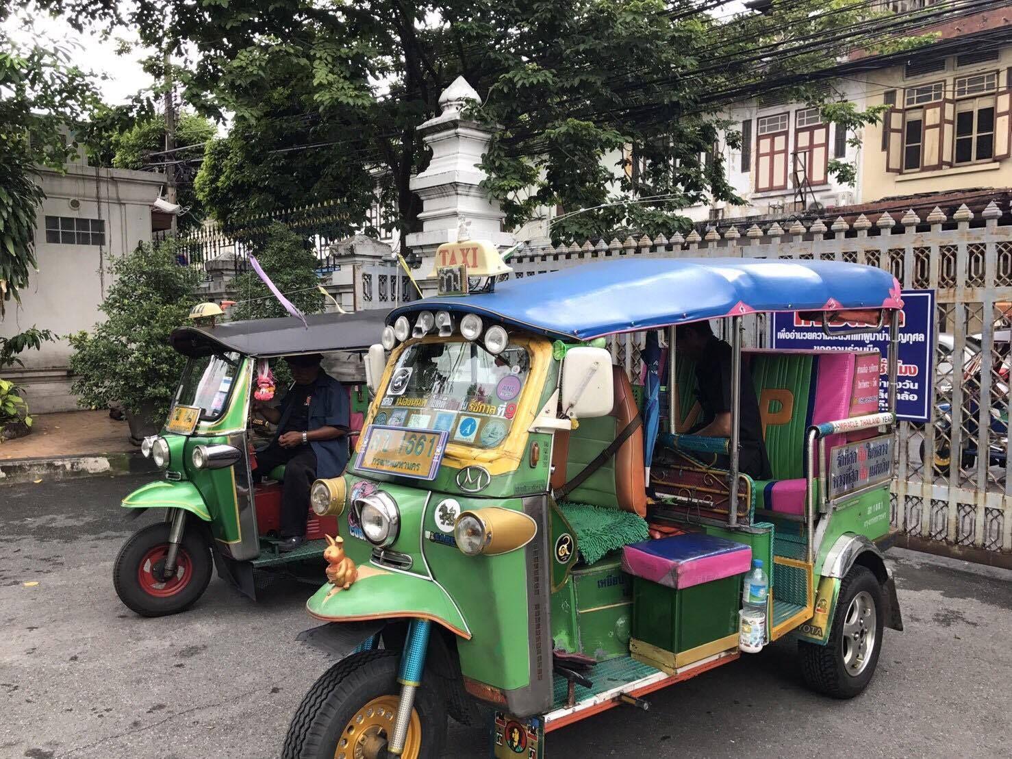 abenteuer bangkok asienreisen von asian dreams gmbh. Black Bedroom Furniture Sets. Home Design Ideas