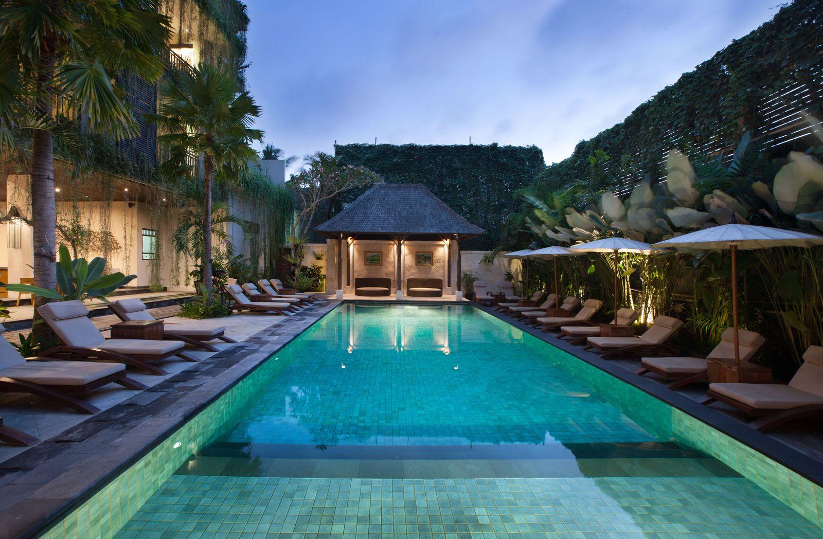 The Ubud Village Hotel Asienreisen Von Asian Dreams Gmbh